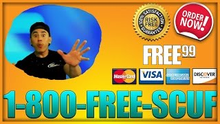 HOW TO GET A FREE SCUF CONTROLLER!! ★ SAVE YOUR MONEY! (SCUF 4PS Alternative)