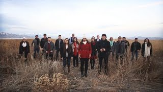 In Tune A Cappella - That's Christmas to Me feat. Duly Noted (Pentatonix Cover)