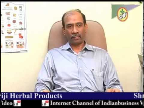 Dr. Dilip Trivedi - Consulting Ayurvedic Physician, Shriji Herbal Products