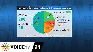 overview-เพื่อไทยลุ้น-ส-ส-200-ควบอนาคตใหม่ยึดครึ่งสภา-ฝ่ายประชาธิปไตยขยี้ประยุทธ์ยับ