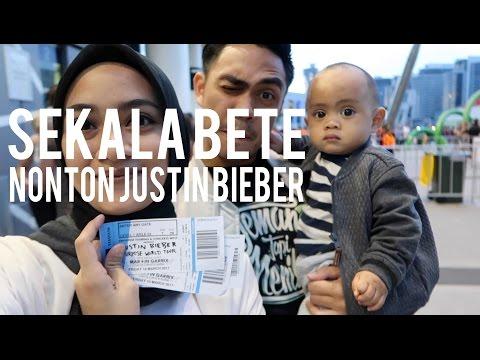 #TEMANTAPIMENIKAH - Bayi Aja Bete Nonton...