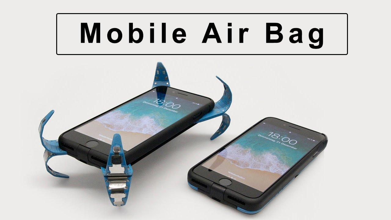 pretty nice d7a25 4a0d3 Mobile Airbag India - Look, Back Cover, Sale (Flipkart, Amazon, Snapdeal)