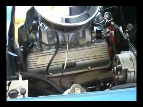 2012 Corvette For Sale >> Amazing 1965 327 / 365 hp. Corvette For Sale! - YouTube