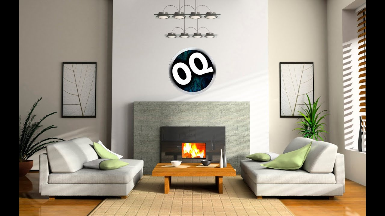 50 ideas para decorar tu casa youtube for Decora tu sala moderna