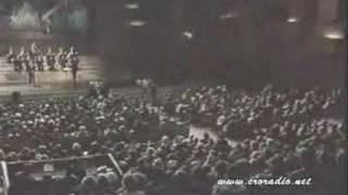VICE VUKOV 1992 ZAGREB CROATIA - U BOJ,UBOJ!