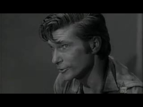 Johnny Ringo S01E01 The Arrival.with James Coburn