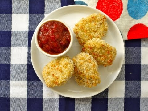 Easy chicken nuggets healthy fast food recipes weelicious easy chicken nuggets healthy fast food recipes weelicious forumfinder Choice Image