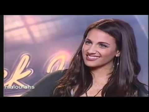 Malou Kyriakopoulou ~ Amor perfeito ~ Greek Idol (Audition 1)