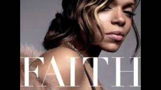 Watch Faith Evans Dont Cry video