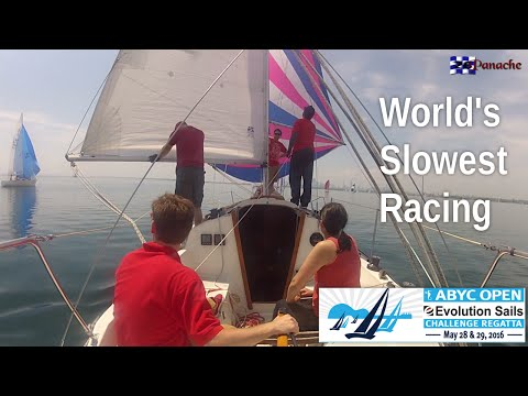 "2016 ABYC Open - ""World's Slowest Racing"""