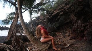 ISLAND VLOG VIBEZ// BIG ISLAND HAWAII