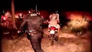 Novo Barra Pesada na TV Jangadeiro (afiliada a BAND no Ceará) - 02/04/2012