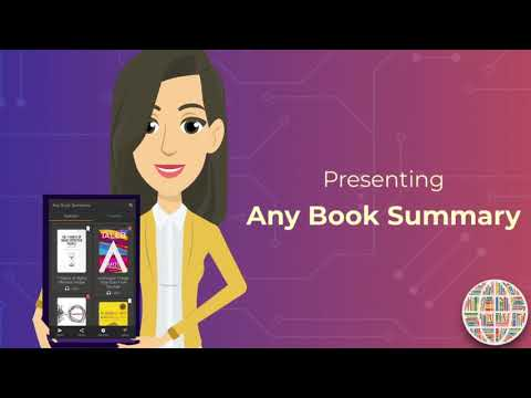 Any Book Summary: for PC Windows Free Download Latest - Apk for Windows