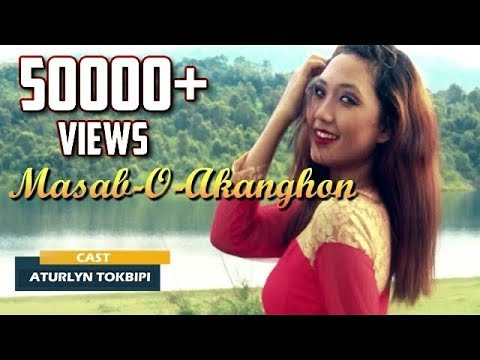 Masab-Oh-Akanghon   Bipul Terang,Aturlyn Tokbipi  Karbi ablum song 2018 Karbi Creative