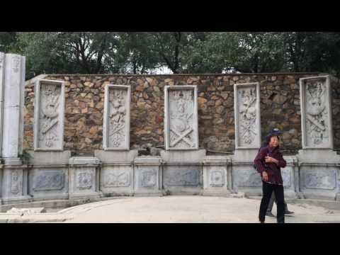 Old Summer Palace Yuanming Yuan - Beijing - China (5)