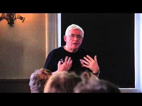 Our Energy Future - Professor Geoffrey Maitland