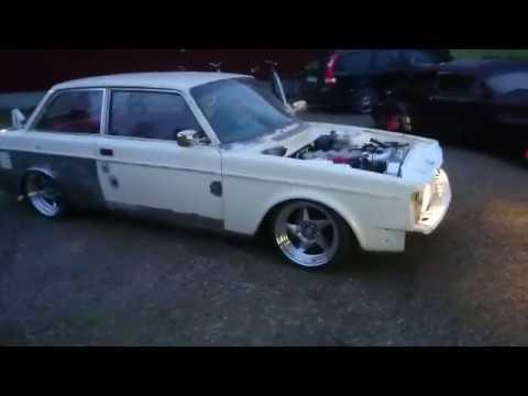 Volvo 302 Swap