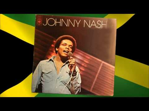 johnny nash there are more questions than answers