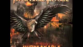 Primal Fear - Strike (Lyrics in desc!)