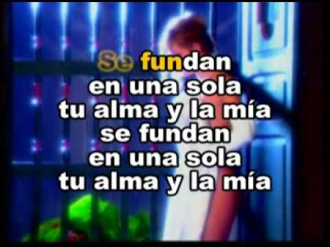 Willie Colon Idilio Karaoke