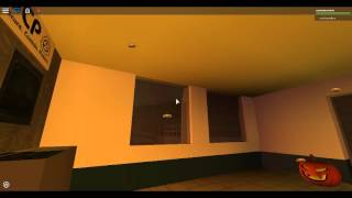 ROBLOX: SCP Containment Breach Gate B Ending