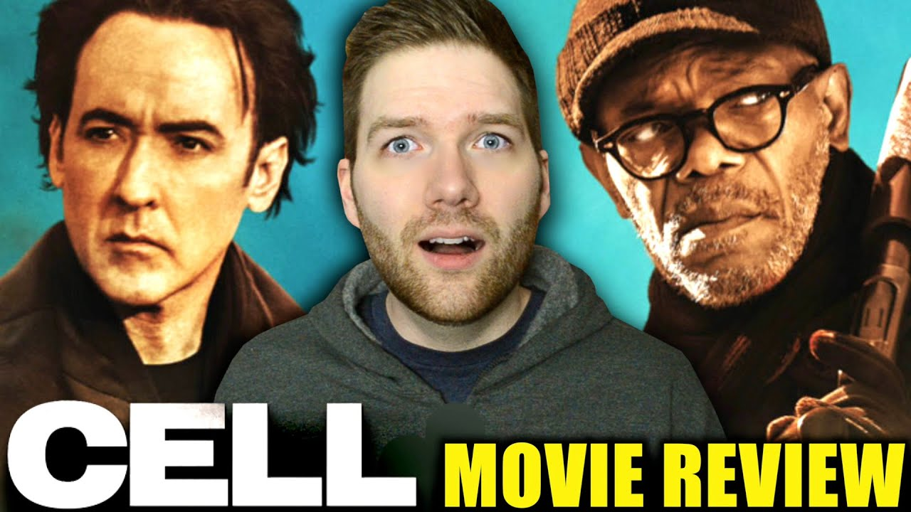 Cell Movie Review YouTube – Movie Review