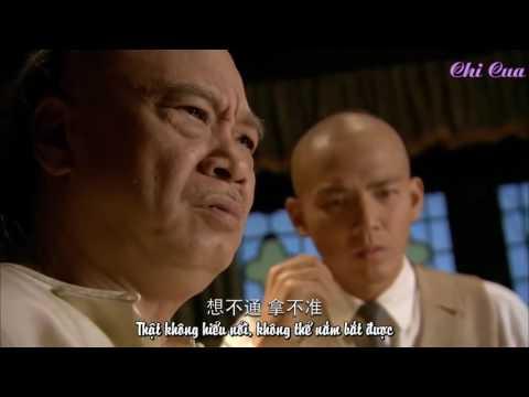 [Tiểu Thái Dương - W1130] Vietsub Thập Nguyệt Vi Thành - Chung Hán Lương tập 55 full HD