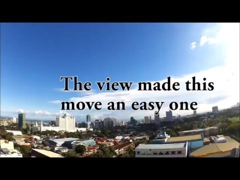 My 1st Condo Rental, Cebu City, Philippines, An Expat Philippine Experience