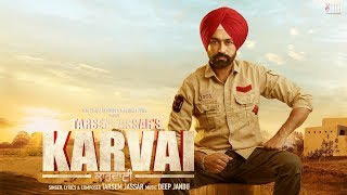 Karvai (Full ) Tarsem Jassar | Latest Punjabi Songs 2017 | Vehli Janta Records