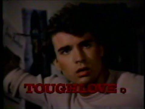 Toughlove - TV Movie - 10/13/85 - Original ABC Broadcast