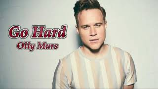 [3.04 MB] Olly Murs - Go Hard (Audio)