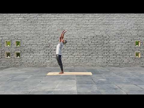 surya namaskar for fighting ailments  youtube
