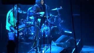 """-M- """"Océan"""" [Live @ Park &Suites Arena] Montpellier - 06 Décembre 2013"""