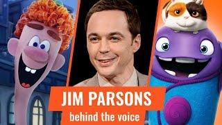 Jim Parsons - Voice Acting
