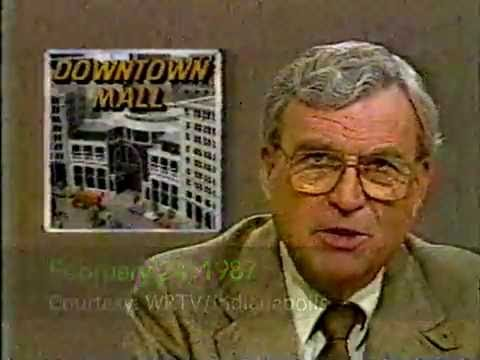 February 24, 1987 - Indianapolis 5 PM Newscast (Partial)