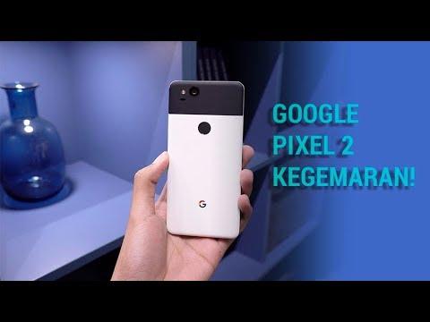 Google Pixel 2 | Terbaik 2018?