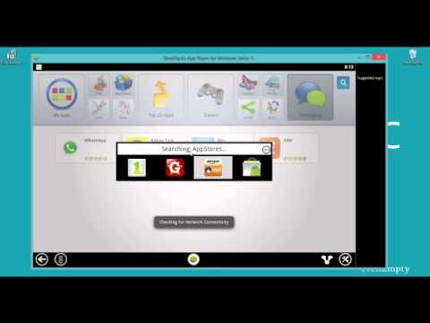 How To Install All Android Apps On PC On Windows XP/Vista/7/8