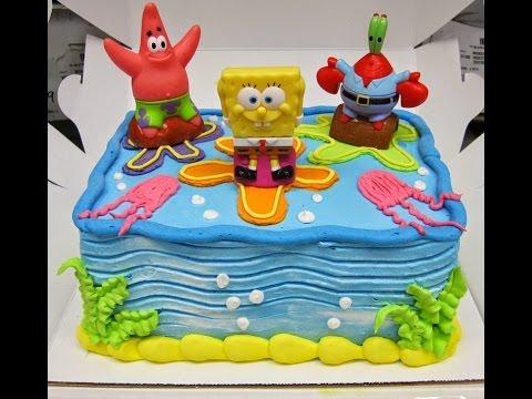 Resep Kue Ulang Tahun Anak Laki2