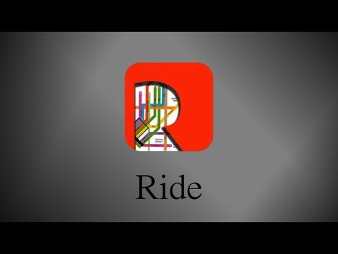 Ride Apps - How to Make Money With Your Smartphone - 동영상