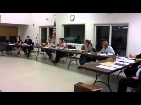 Highlands NJ Council Meeting 4 20 16 P2