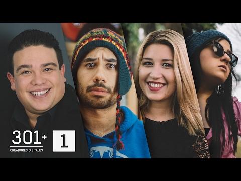 301+ EPISODIO 1: Familia Youtube