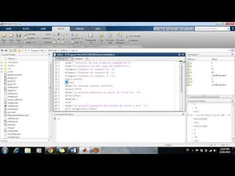 DESIGUALDADES CUADRÁTICAS - Ejercicio 2 from YouTube · Duration:  11 minutes 49 seconds