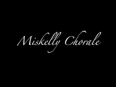 Miskelly Chorale Christmas Service 2015