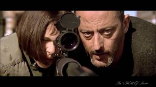 Download Sia - Unstoppable (with Movie Sequences from Leon - The Professional)