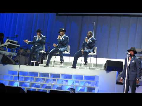 New Edition - Still in Love With You (Live in Washington, DC) (07-20-2014)