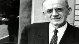 A. W. Tozer Sermon - How Do I Get Saved? Or Tell Someone What It Means?