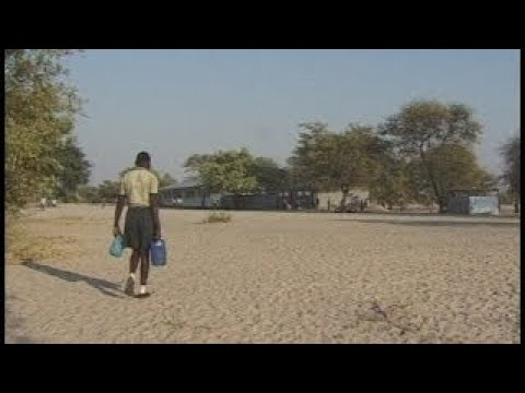 Okwiyamba, Fælles indsats – Namibia – 1998 (DK)