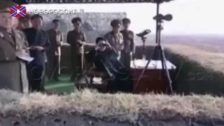 КНДР запустила еще одну ракету с подводной лодки