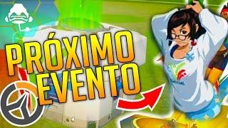 👉 CORTO para MEI y EVENTO JUEGOS DE VERANO 2017 - Teorías Overwatch