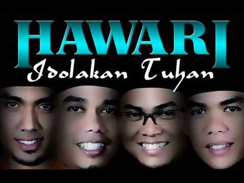 Nasyid Hawari Best Song's